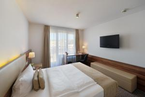 VI VADI HOTEL downtown munich, Hotels  München - big - 30
