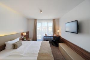 VI VADI HOTEL downtown munich, Hotels  München - big - 32
