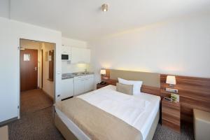 VI VADI HOTEL downtown munich, Hotels  München - big - 33