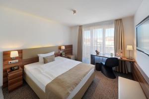 VI VADI HOTEL downtown munich, Hotels  München - big - 24