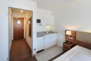 VI VADI HOTEL downtown munich, Hotels  München - big - 34