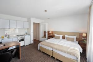 VI VADI HOTEL downtown munich, Hotels  München - big - 35