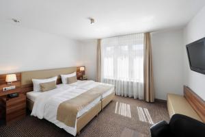 VI VADI HOTEL downtown munich, Hotels  München - big - 36