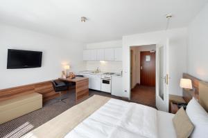 VI VADI HOTEL downtown munich, Hotels  München - big - 38