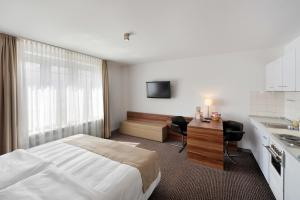 VI VADI HOTEL downtown munich, Hotels  München - big - 39