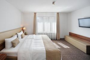 VI VADI HOTEL downtown munich, Hotels  München - big - 23