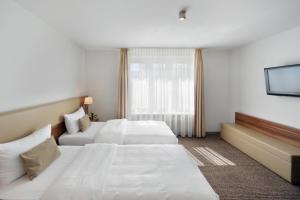 VI VADI HOTEL downtown munich, Hotels  München - big - 40