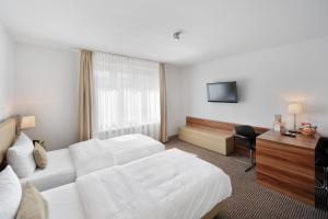 VI VADI HOTEL downtown munich, Hotels  München - big - 41