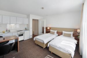 VI VADI HOTEL downtown munich, Hotels  München - big - 42