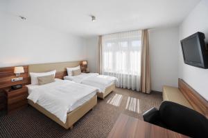 VI VADI HOTEL downtown munich, Hotels  München - big - 22