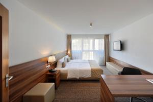 VI VADI HOTEL downtown munich, Hotels  München - big - 45