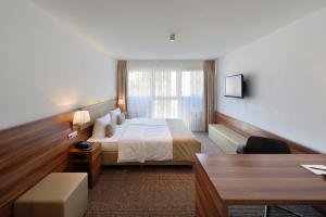 VI VADI HOTEL downtown munich, Hotels  München - big - 21