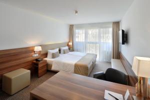 VI VADI HOTEL downtown munich, Hotels  München - big - 46