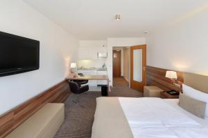 VI VADI HOTEL downtown munich, Hotels  München - big - 47