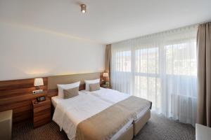 VI VADI HOTEL downtown munich, Hotels  München - big - 48