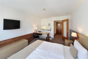 VI VADI HOTEL downtown munich, Hotels  München - big - 49