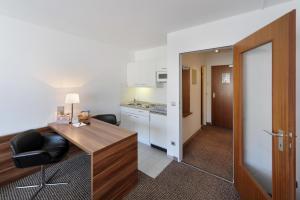 VI VADI HOTEL downtown munich, Hotels  München - big - 50