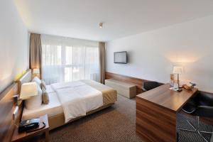 VI VADI HOTEL downtown munich, Hotels  München - big - 51