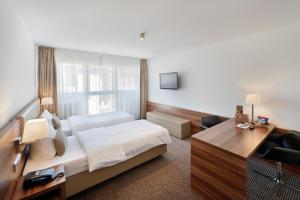 VI VADI HOTEL downtown munich, Hotels  München - big - 52