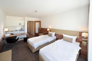 VI VADI HOTEL downtown munich, Hotels  München - big - 53