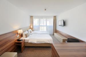 VI VADI HOTEL downtown munich, Hotels  München - big - 20