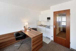 VI VADI HOTEL downtown munich, Hotels  München - big - 54