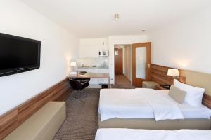 VI VADI HOTEL downtown munich, Hotels  München - big - 55
