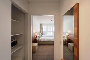 VI VADI HOTEL downtown munich, Hotels  München - big - 56