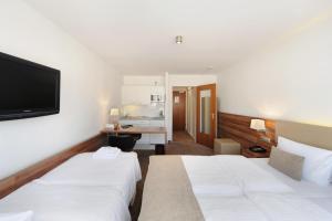 VI VADI HOTEL downtown munich, Hotels  München - big - 58