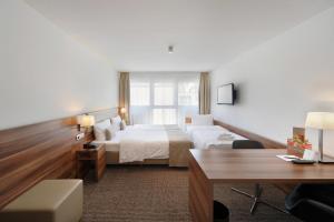 VI VADI HOTEL downtown munich, Hotels  München - big - 59