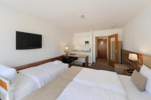 VI VADI HOTEL downtown munich, Hotels  München - big - 60
