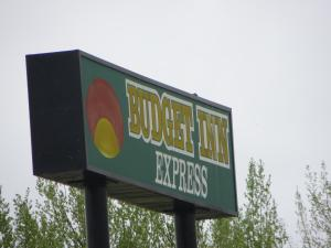 obrázek - Budget Inn Express Grand Forks