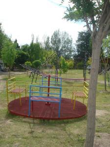 Cabañas San Jose del Atuel, Chaty v prírode  San Rafael - big - 28