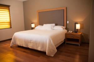 Монтеррей - MBM Red Sun Hotel