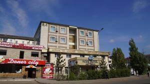 Отель Home Hotel Astana - фото 2
