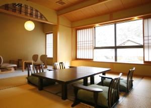 Фото отеля Yutouya Ryokan