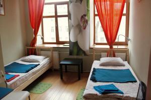 Yes Hostel