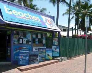 obrázek - Global Backpackers Airlie Beach (formerly Beaches Backpackers)