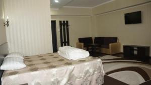 Отель Home Hotel Astana - фото 9