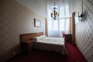Отель Барышня - фото 19