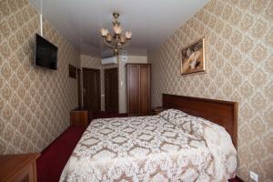 Отель Барышня - фото 20