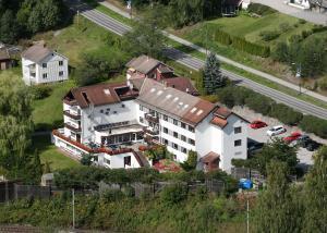 Norsjø Hotel