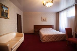 Отель Барышня - фото 18