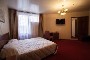 Отель Барышня - фото 17