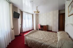 Отель Барышня - фото 16