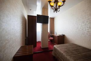 Отель Барышня - фото 15