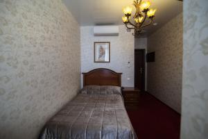 Отель Барышня - фото 14