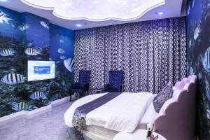 Moon Theme Hotel Reviews