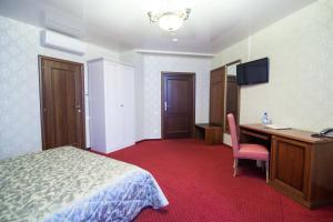 Отель Барышня - фото 13