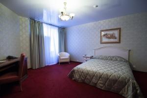 Отель Барышня - фото 11